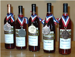 Visit our sampling room to try these award winning wines at Downey's Estate Winery, north of Brampton, Ontario